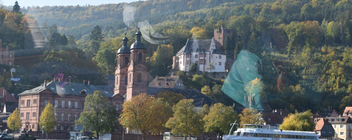 Mittelalter in Miltenberg